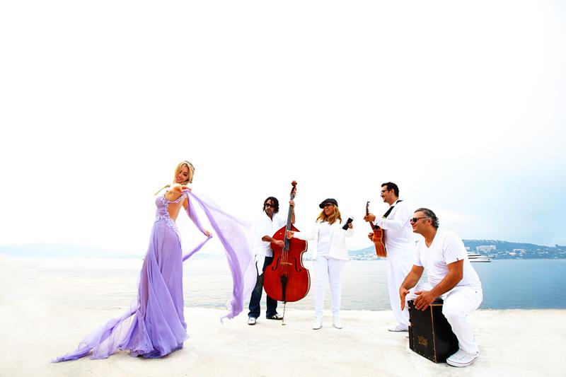 Hochzeit in Cannes