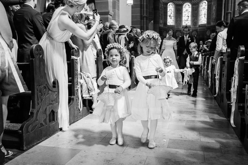 Hochzeit Leica
