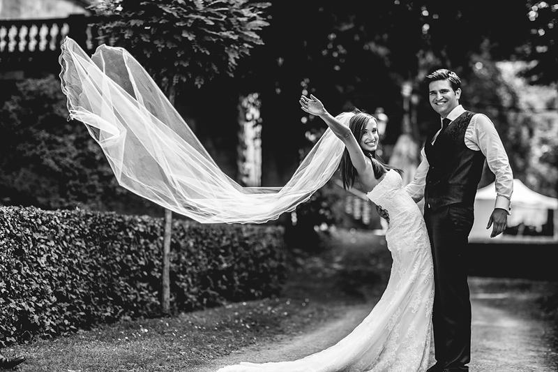 Hochzeit München
