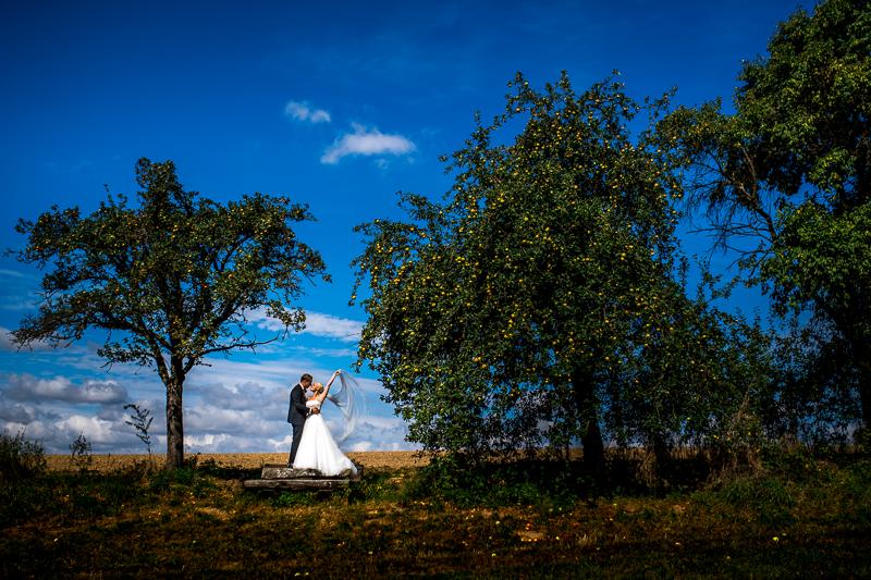 Hochzeit in Halsberg